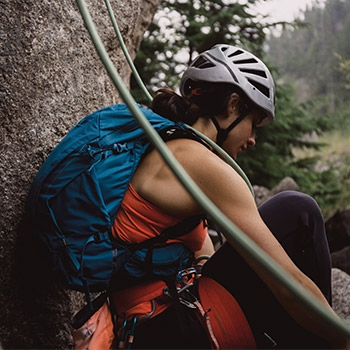 Lowe Alpine Kletterrucksäcke