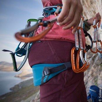 Salewa Klettern