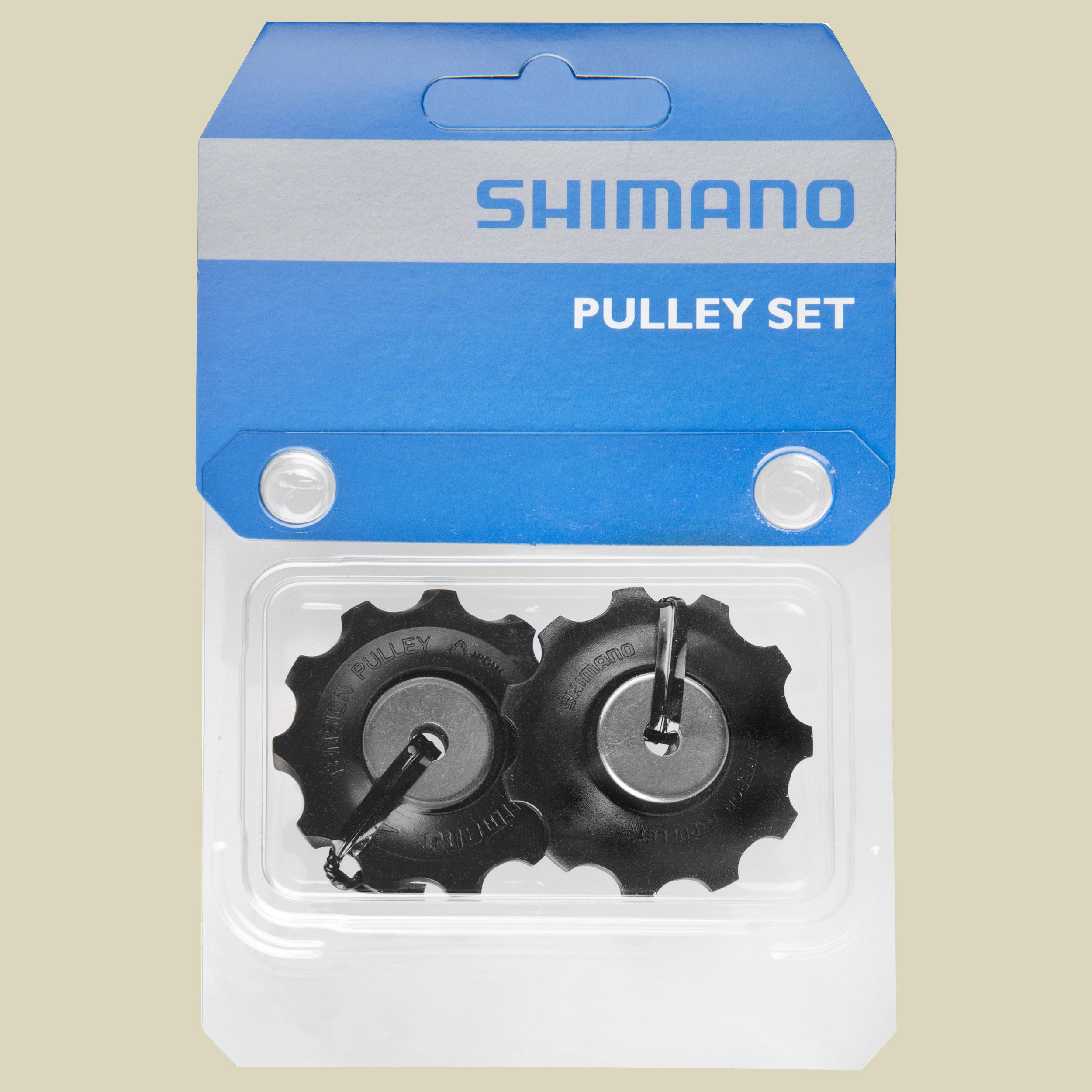 Shimano Schalt-/Führungsrollen Satz RD-5700 Schaltrollensatz Standard