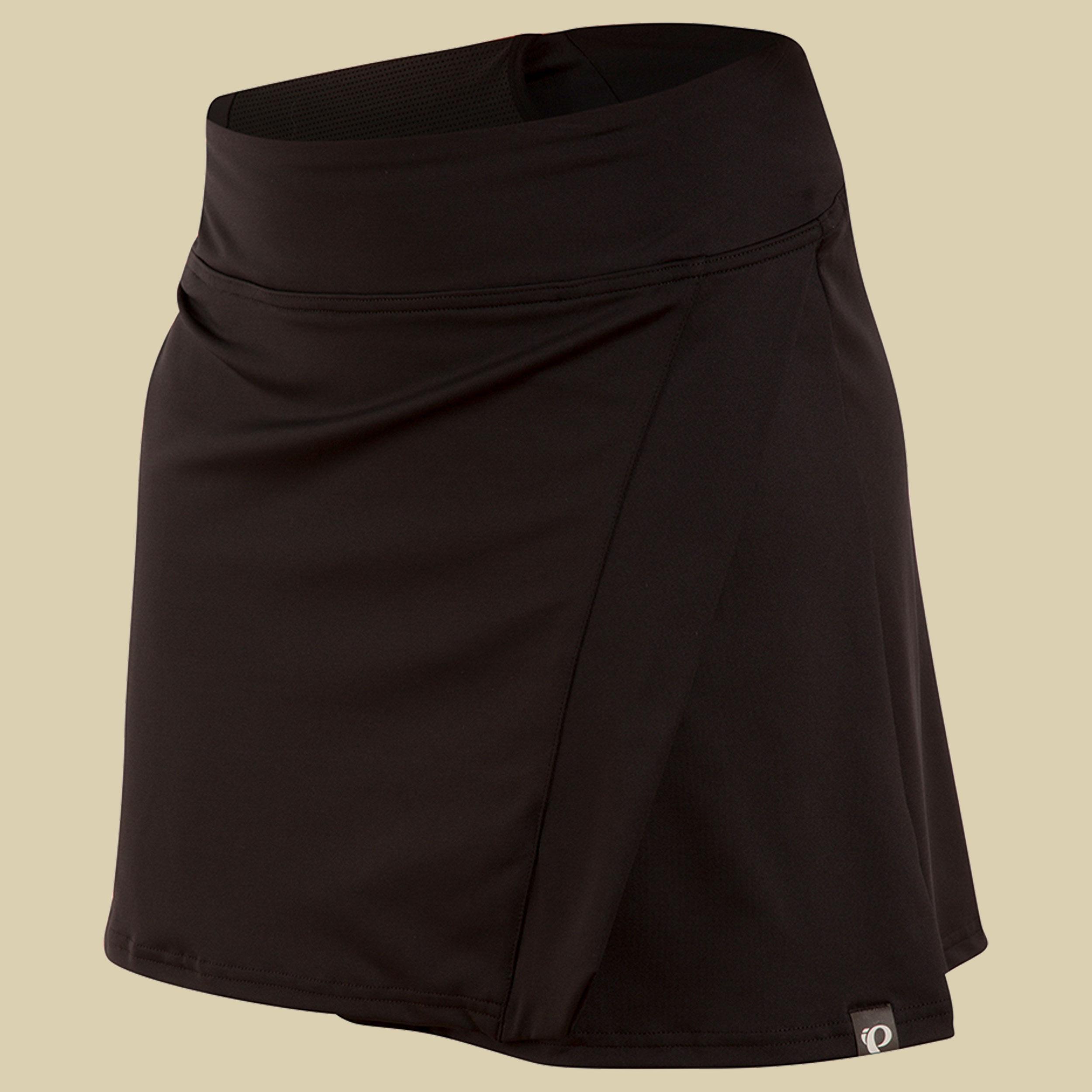 Pearl Izumi Select Escape CYC Skirt Damen Fahrradrock mit integrierter Hose black