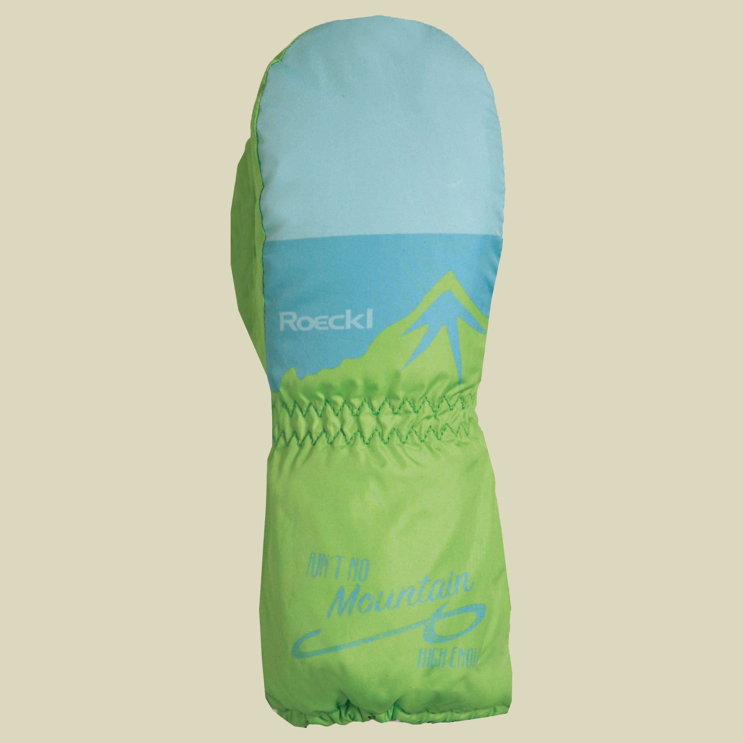 Roeckl Kabru Mitten GTX Unisex Handschuh Handschuhe Camping & Outdoor