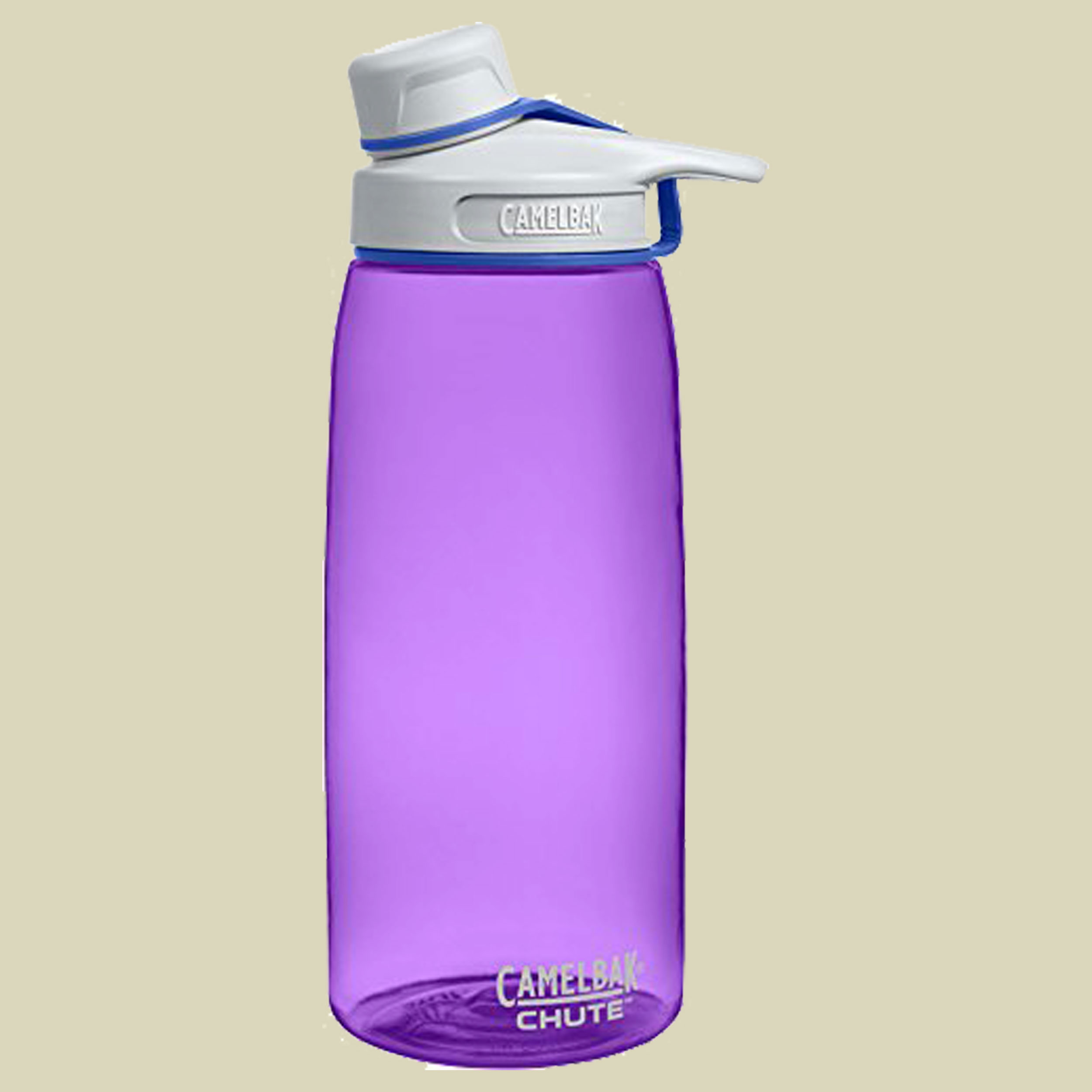 Camelbak Chute™ 1 L Trinkflasche Volumen 1,0 lotus