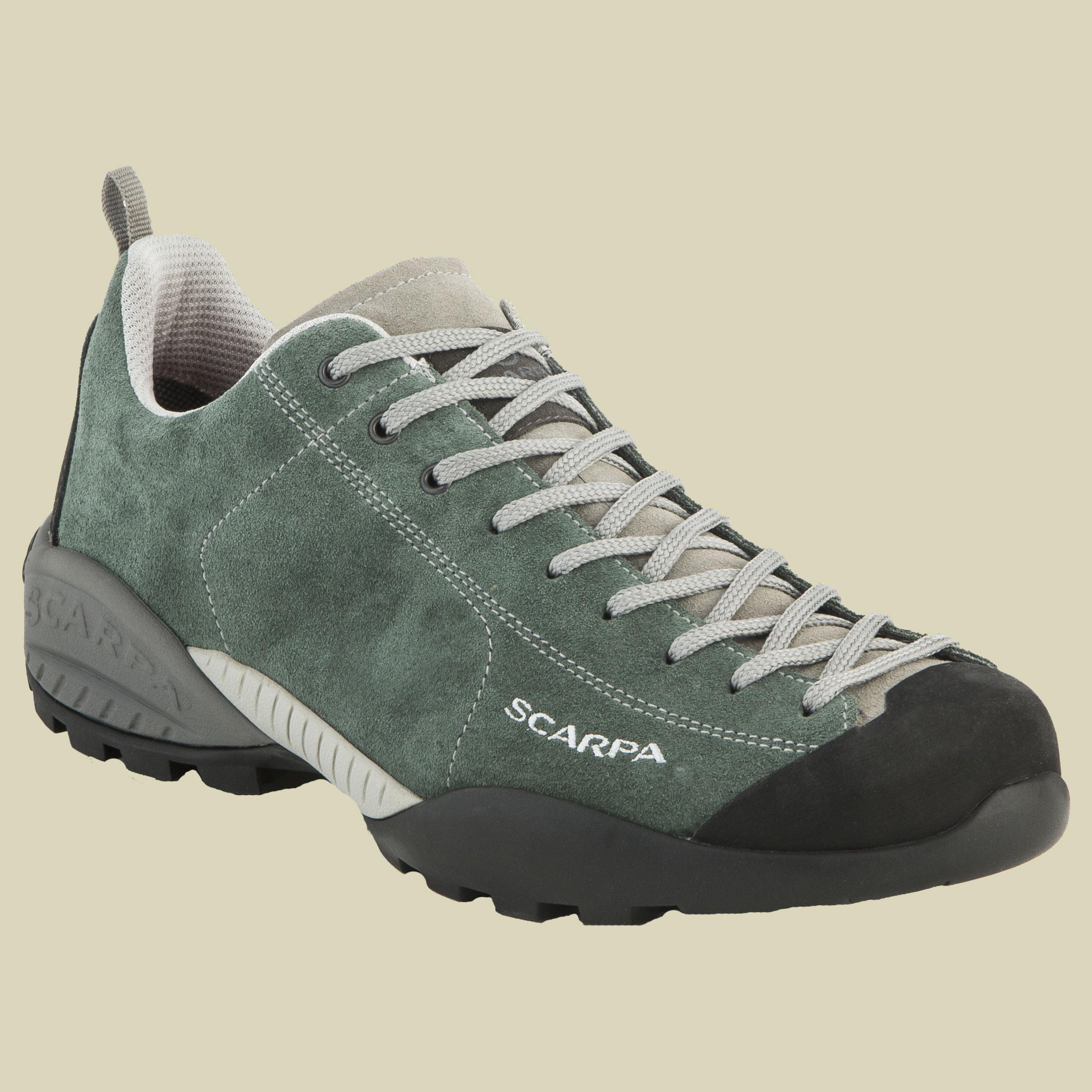 Scarpa Schuhe Mojito GTX Halbschuhe Unisex Größe 40,5 lichen green