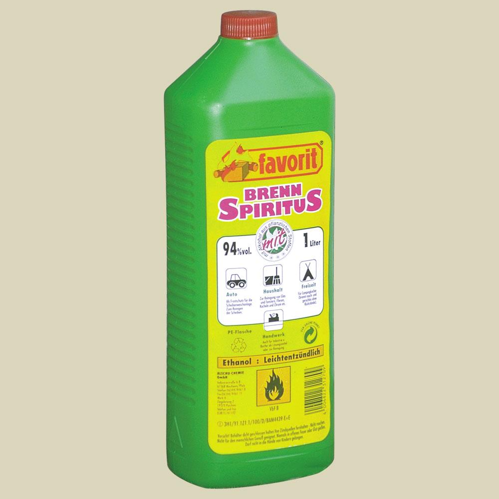 Relags Brennspiritus 1 Liter