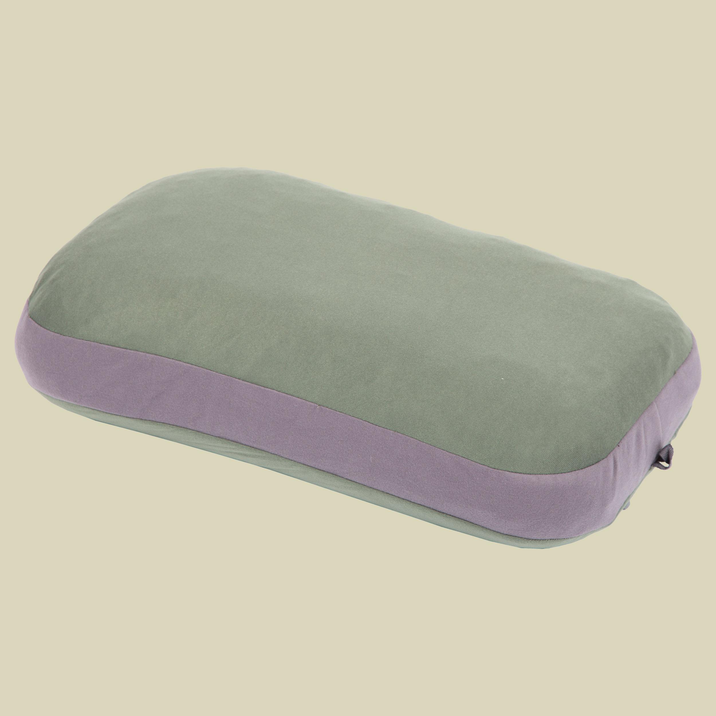Exped REM Pillow L Kopfkissen Maße: 49 x 26 x 15 cm Farbe: green-grey