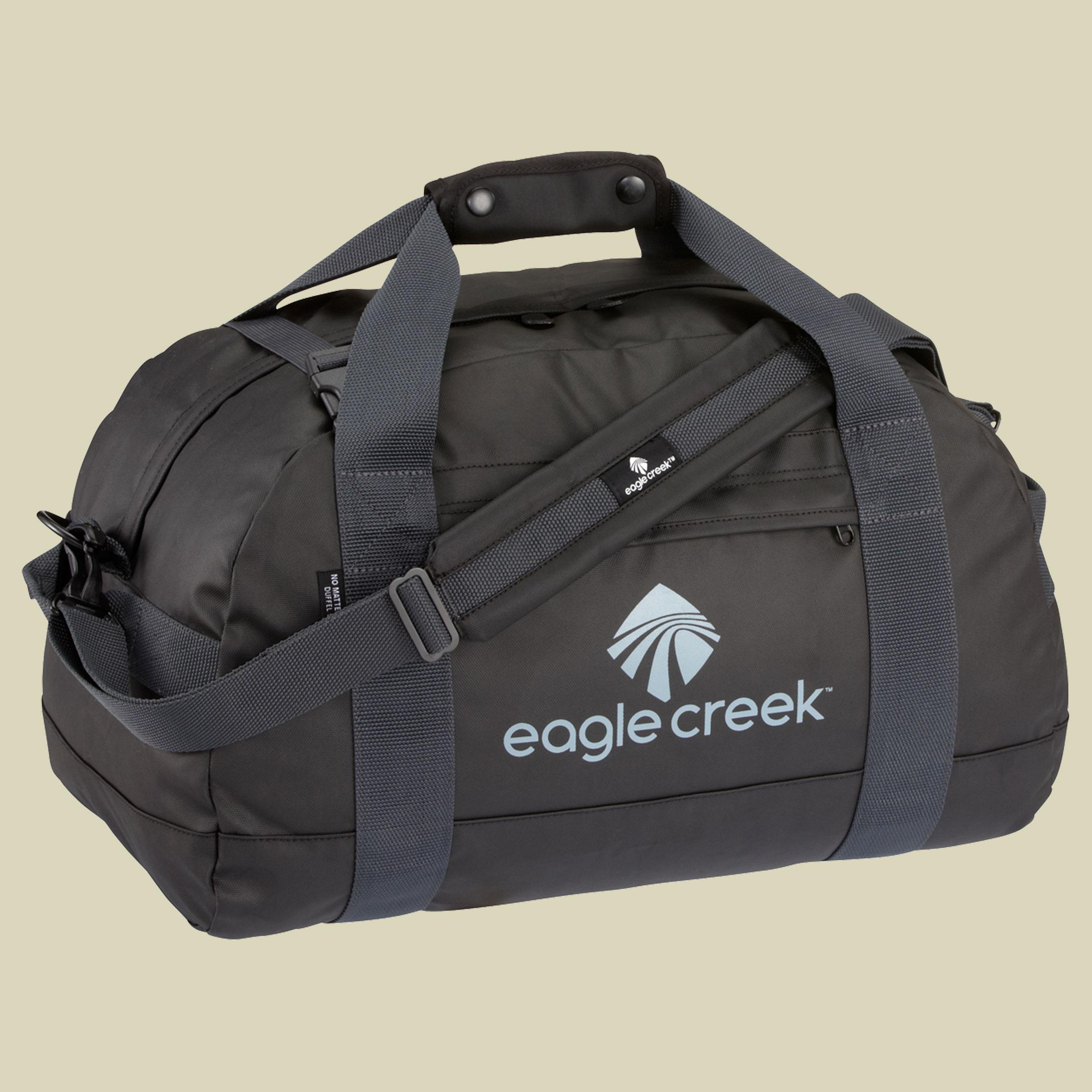 Eagle Creek No Matter What Duffel Reisetasche Größe S black