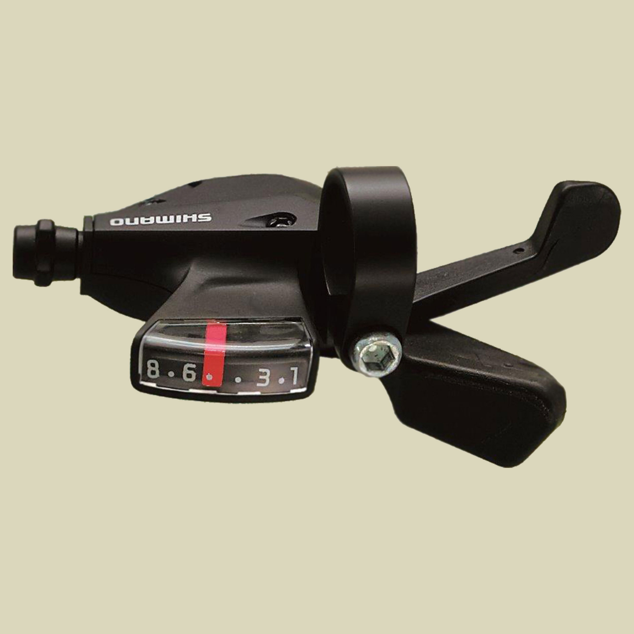 Shimano Schalthebel Altus MTB SL-M310 Schalthebel rechts 7-fach