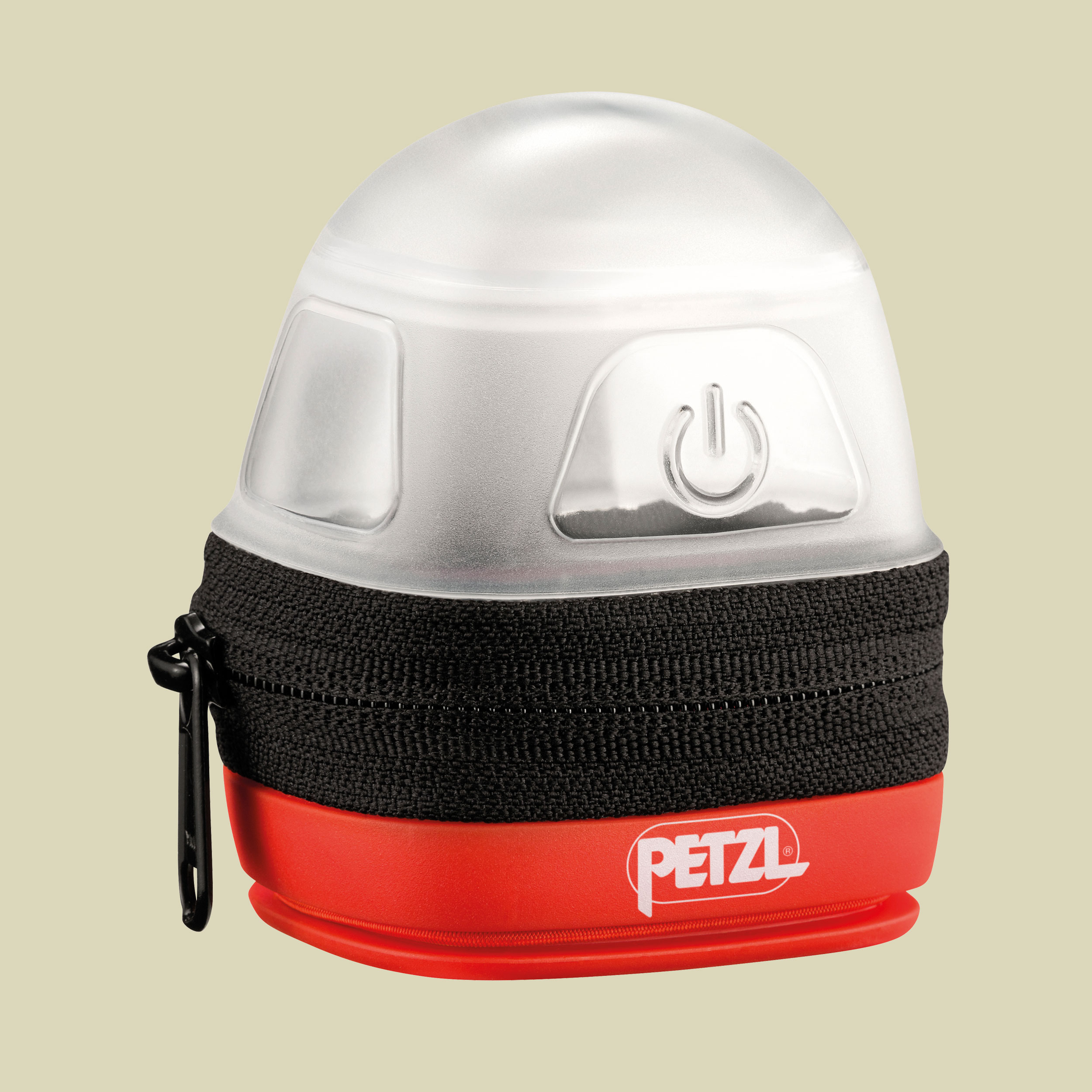 Petzl Noctilight Etui für Stirnlampe