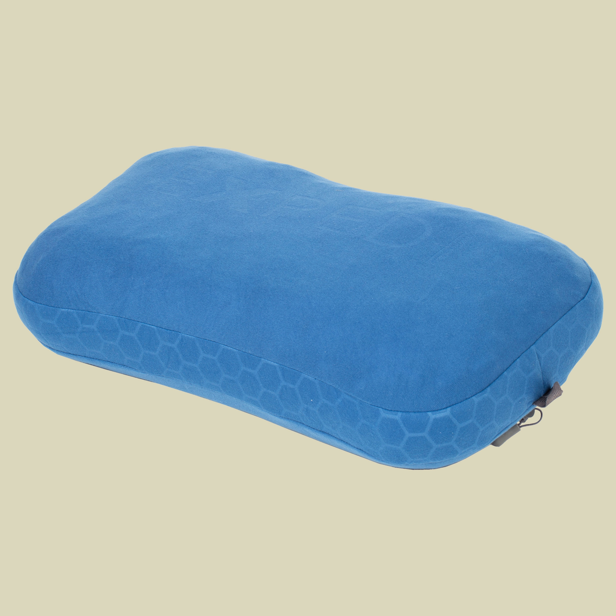 Exped REM Pillow L Kopfkissen aufblasbar Größe L deep sea blue