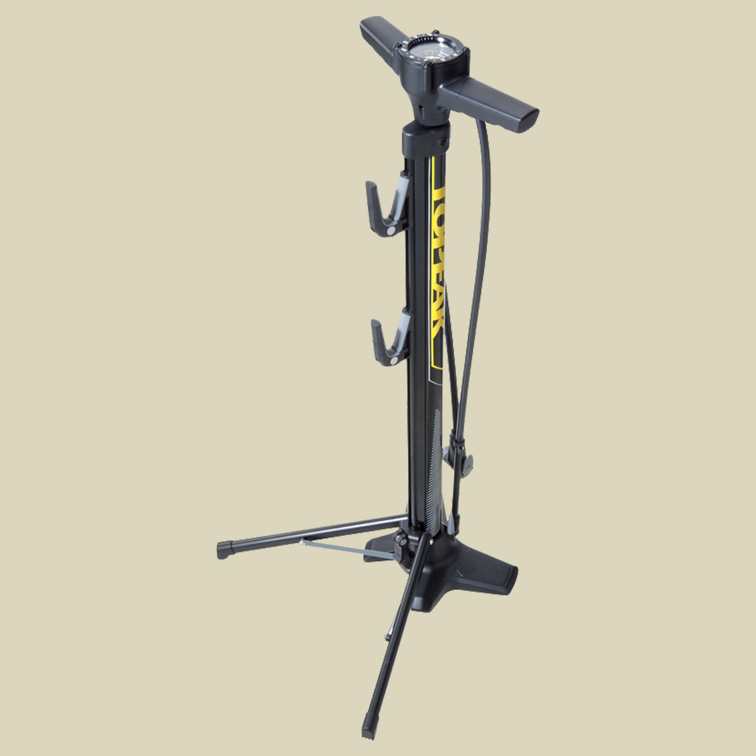 Topeak Transformer X Standpumpe Fahrrad