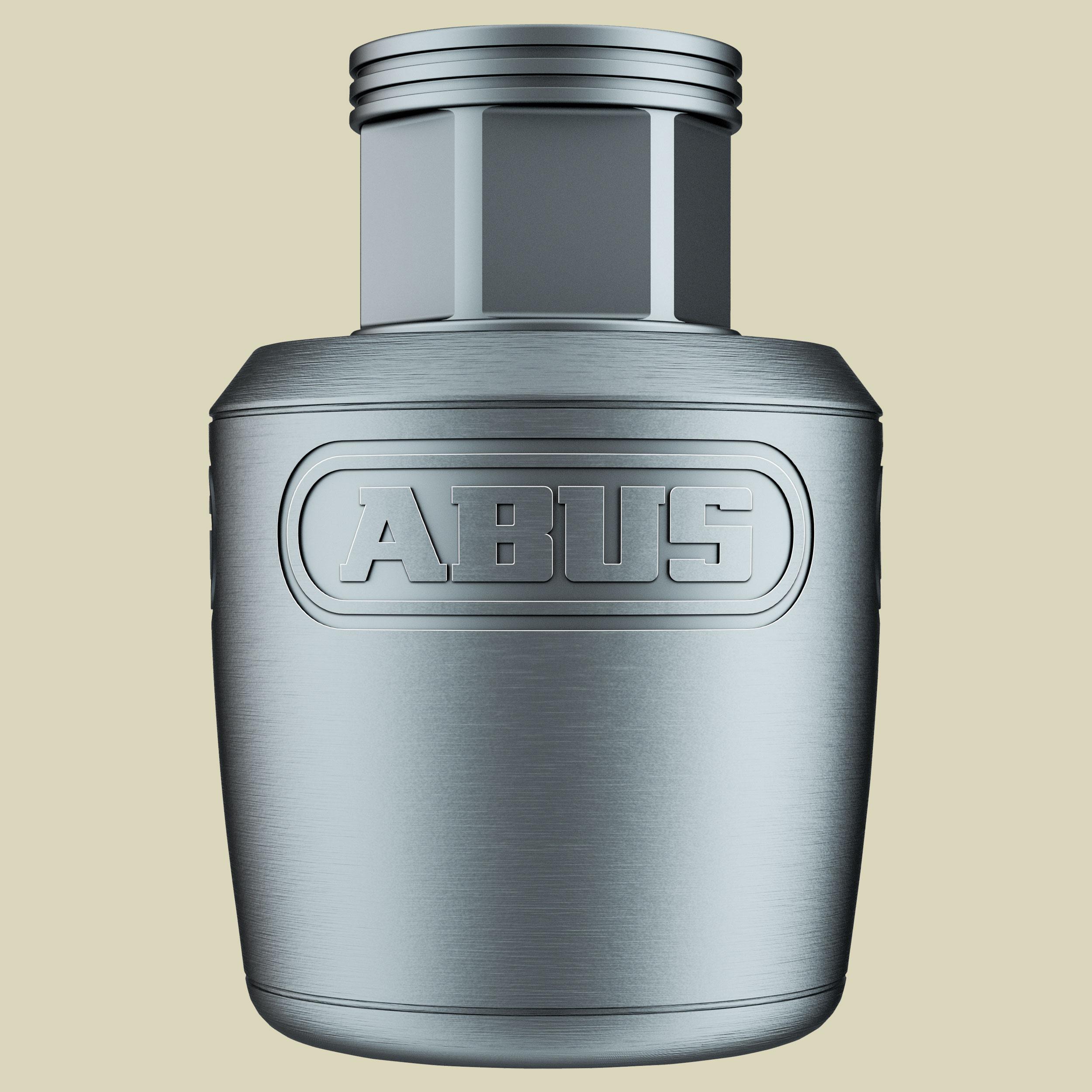 ABUS NutFix 3/8'' Spezialschloss für mittel- bis hochwertige Laufräder  silver
