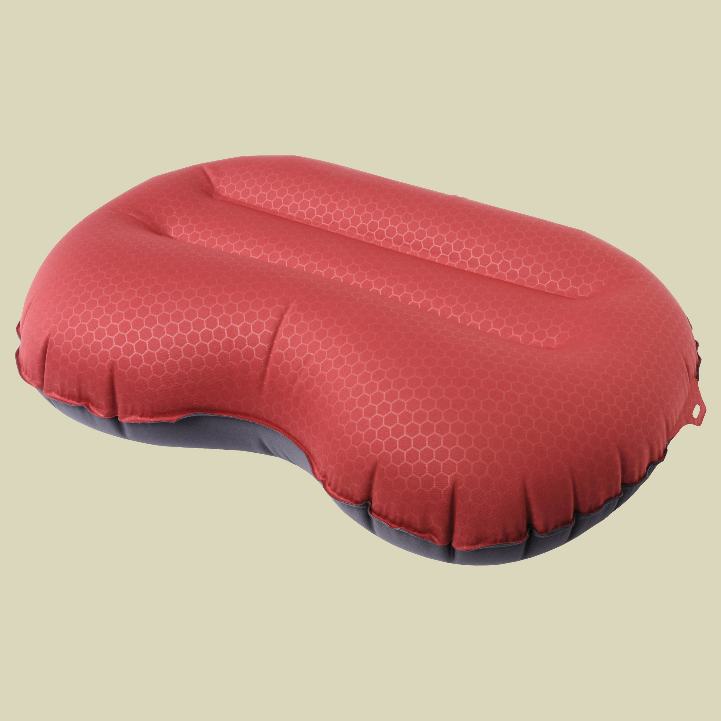 Exped Air Pillow L Kopfkissen 46 x 30 x 12 cm red