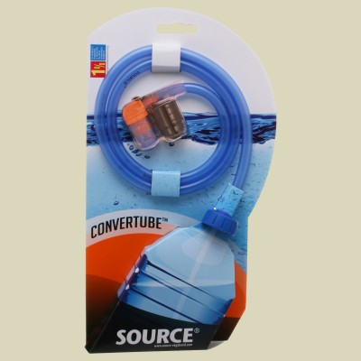 Source Ltd. Convertube SNEP