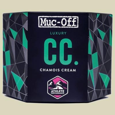 Muc-Off Luxury CC. Chamois Cream