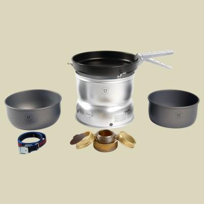 Scandic Sturmkocher groß ultralight Nonstick 25-5UL (140255)