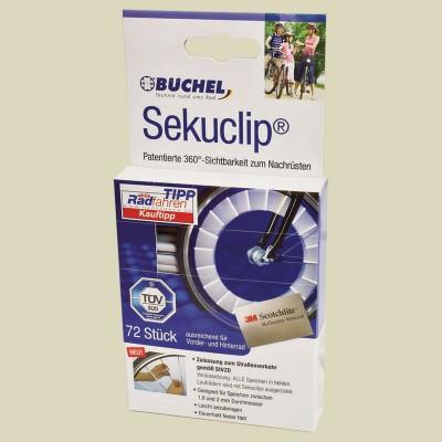 Büchel Sekuclips 80 mm