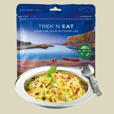 Trek'n Eat Couscous mit Hühnchen