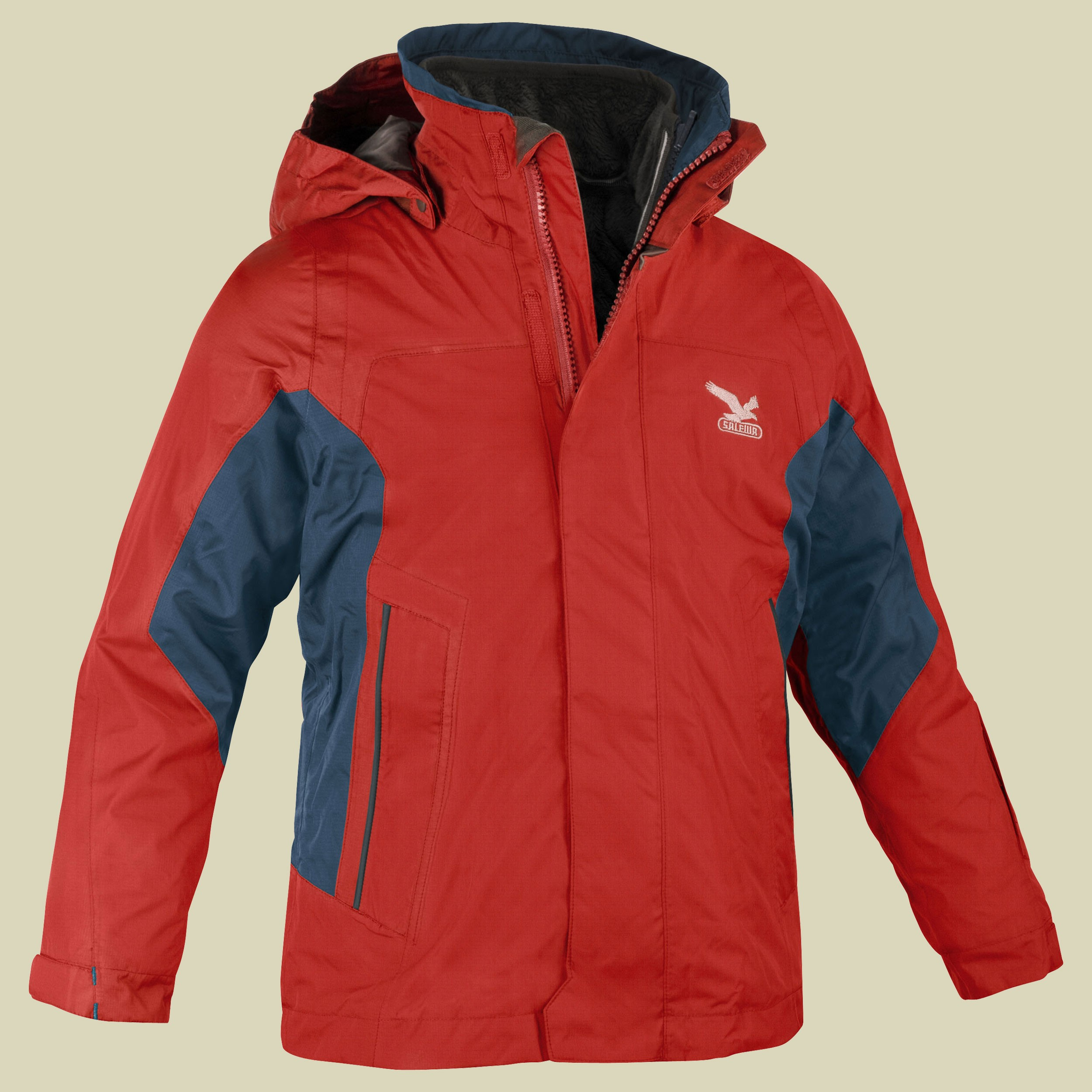 Maldon PTX/PLHL 2X Jacket Kids