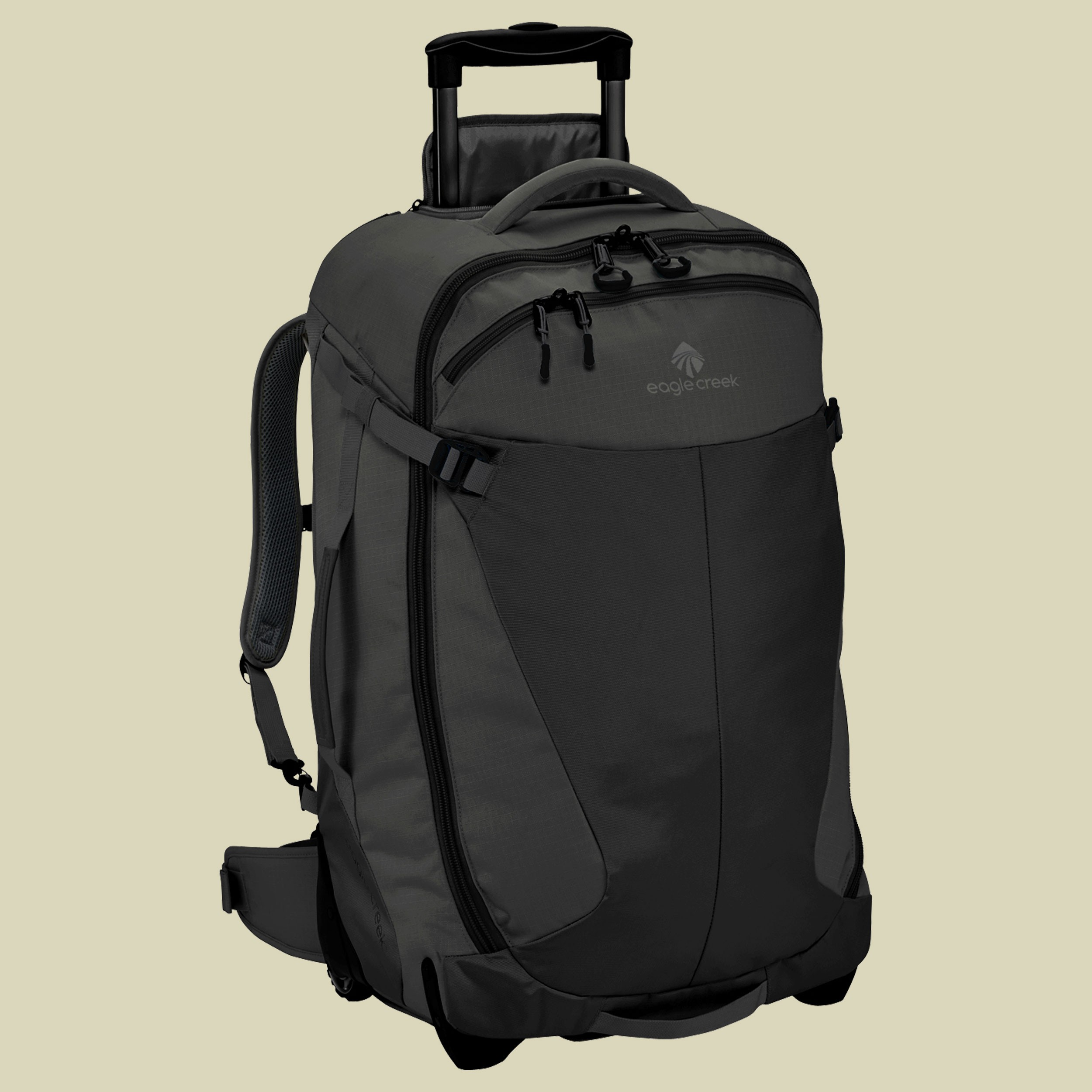 Activate Wheeled Backpack 26