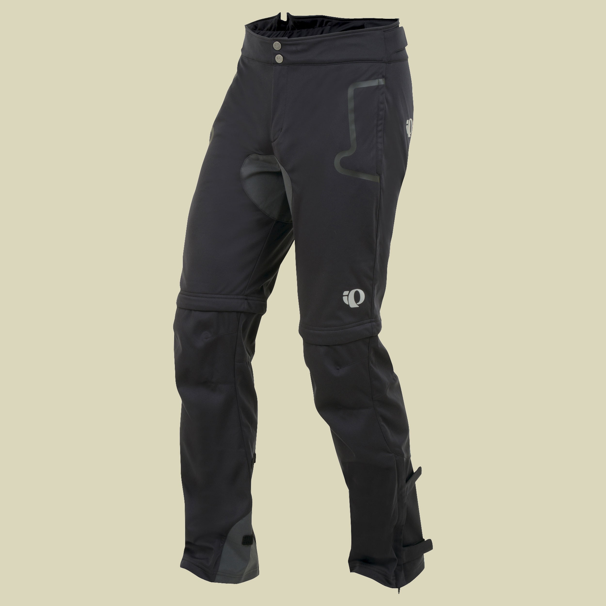 Elite Softshell Zip Off Pant