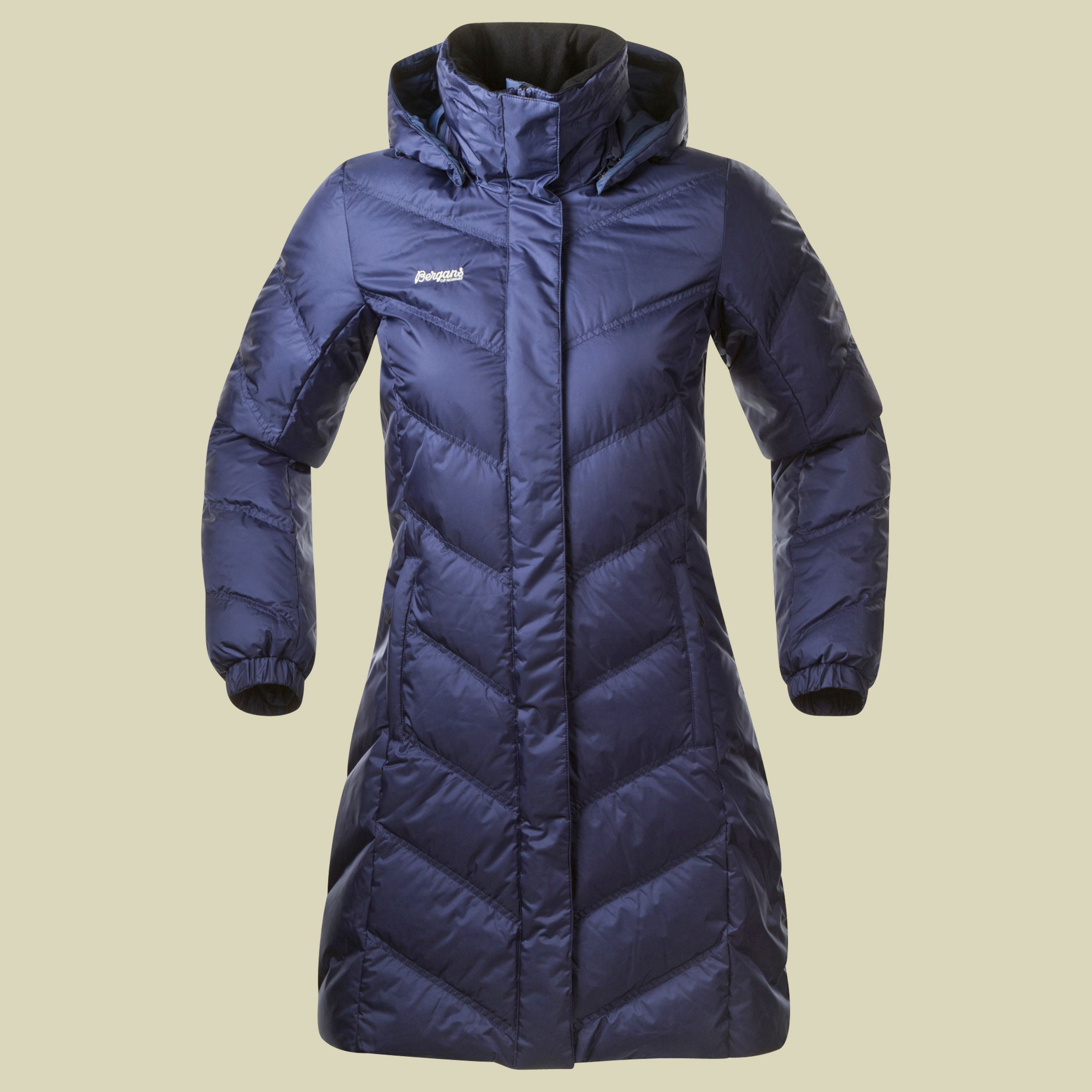 Myking Down Lady Coat
