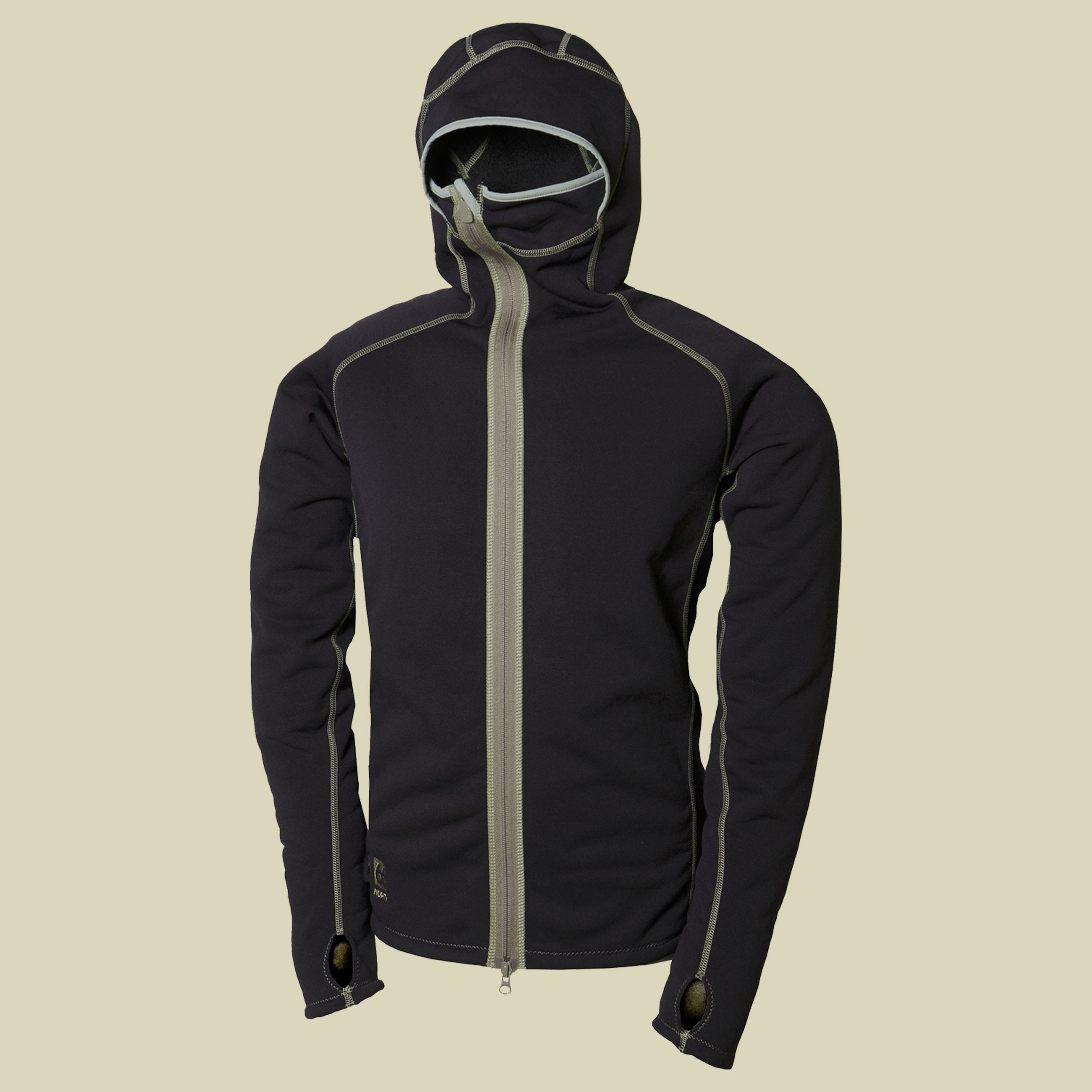 Vik Hooded Jacket