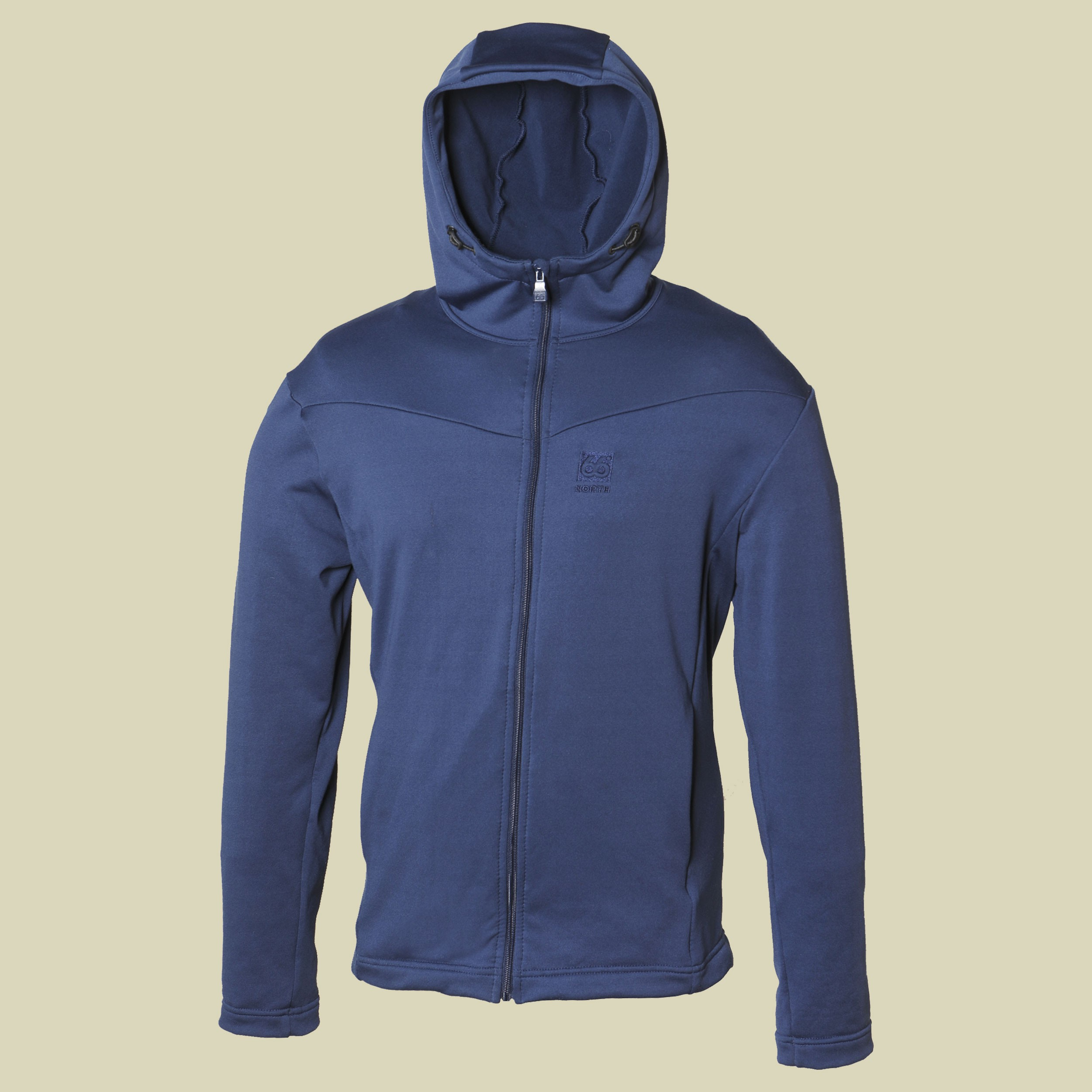 Hengill Hooded Jacket Men