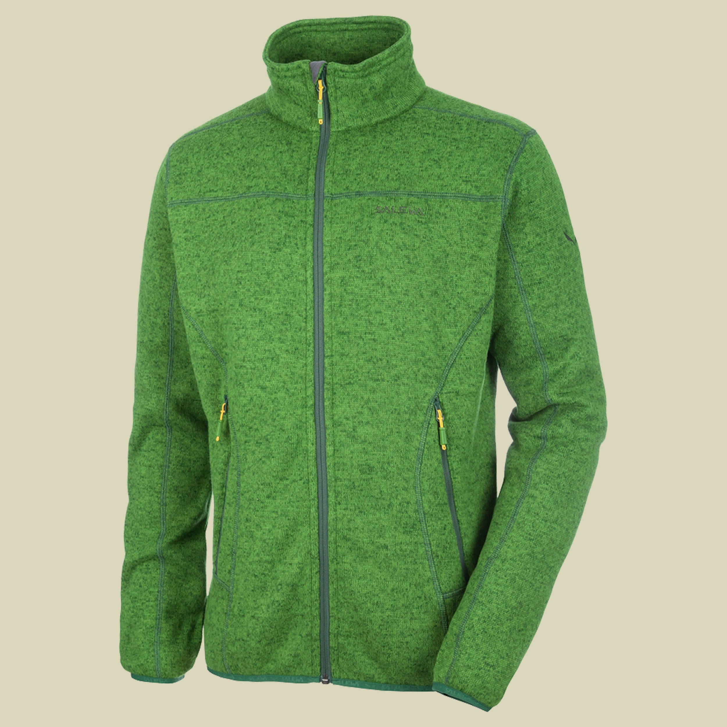 Kitz 3 PL Full-Zip Men