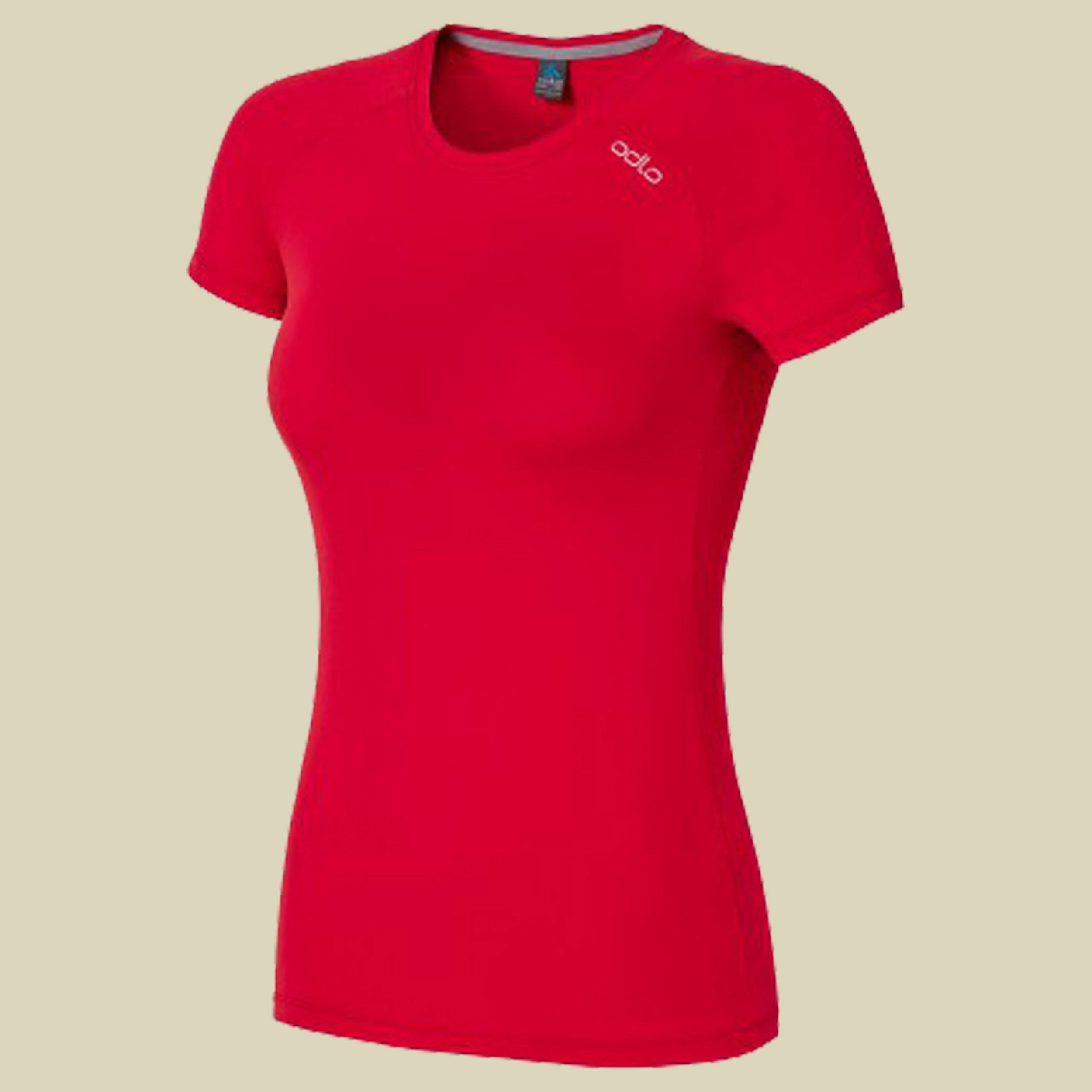 Sillian T-Shirt s/s crew neck Women