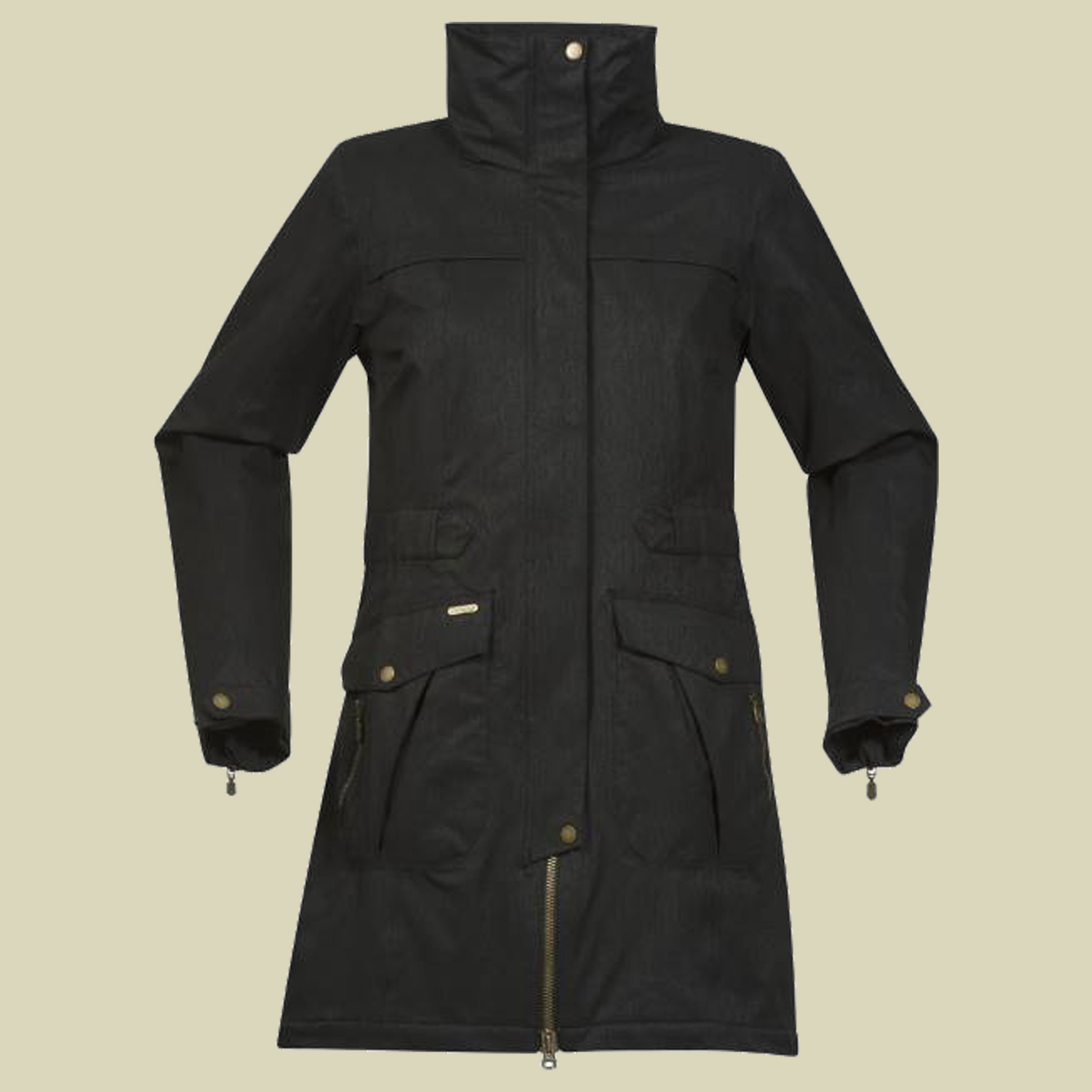 Oslo Insulated Lady Coat