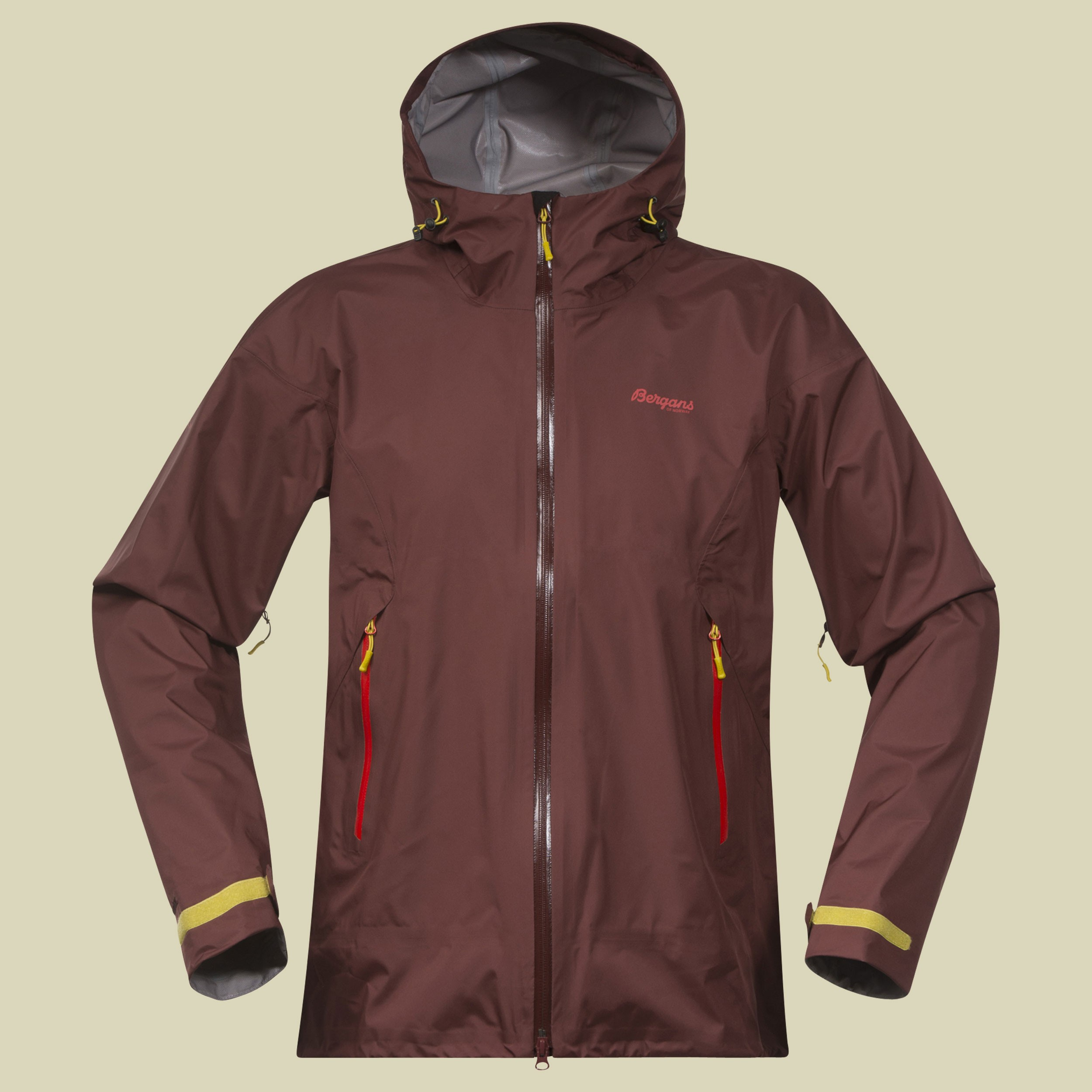Letto Jacket Men