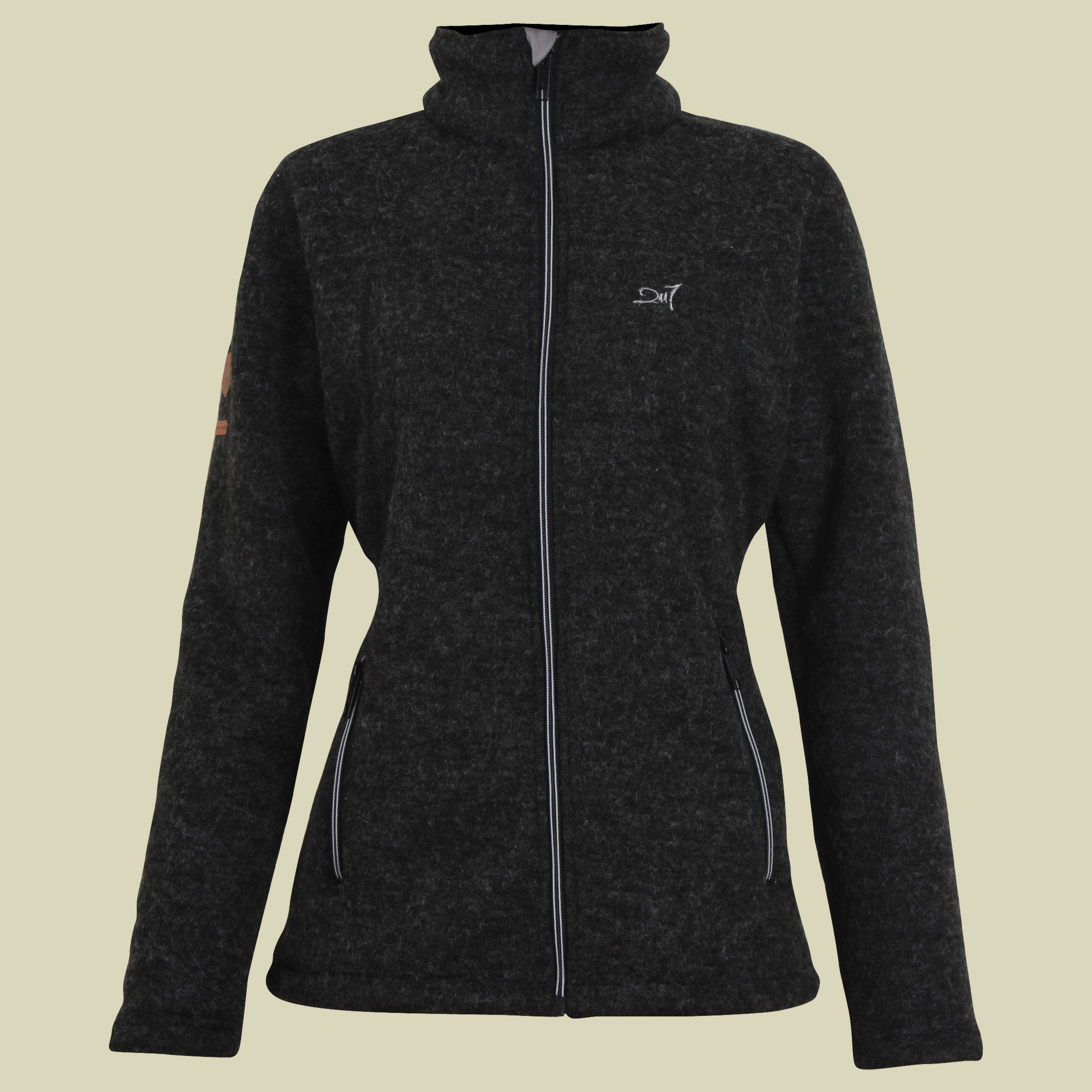 Julita Wollfleece Street Jacket Women