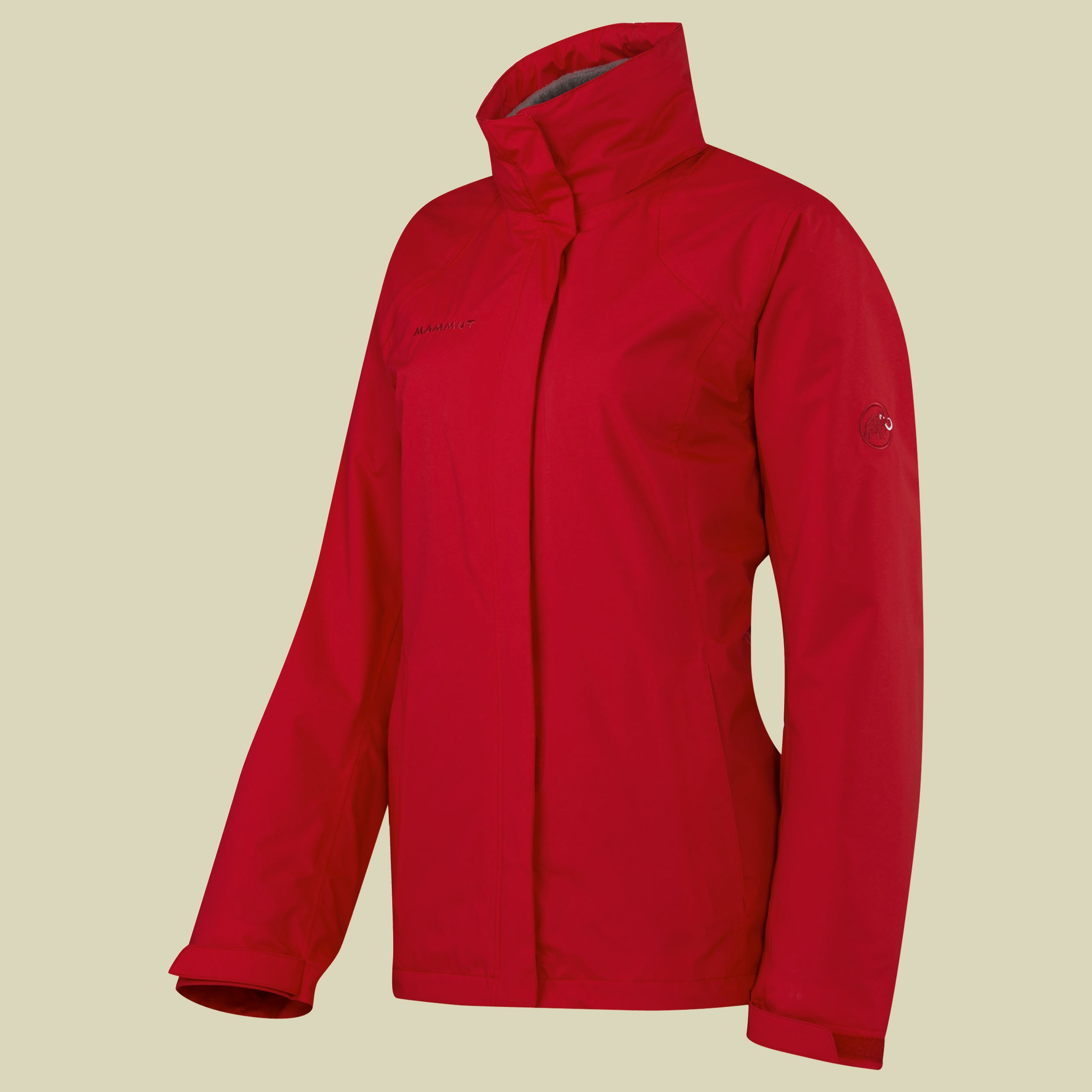 Svenja 2-S Jacket Women