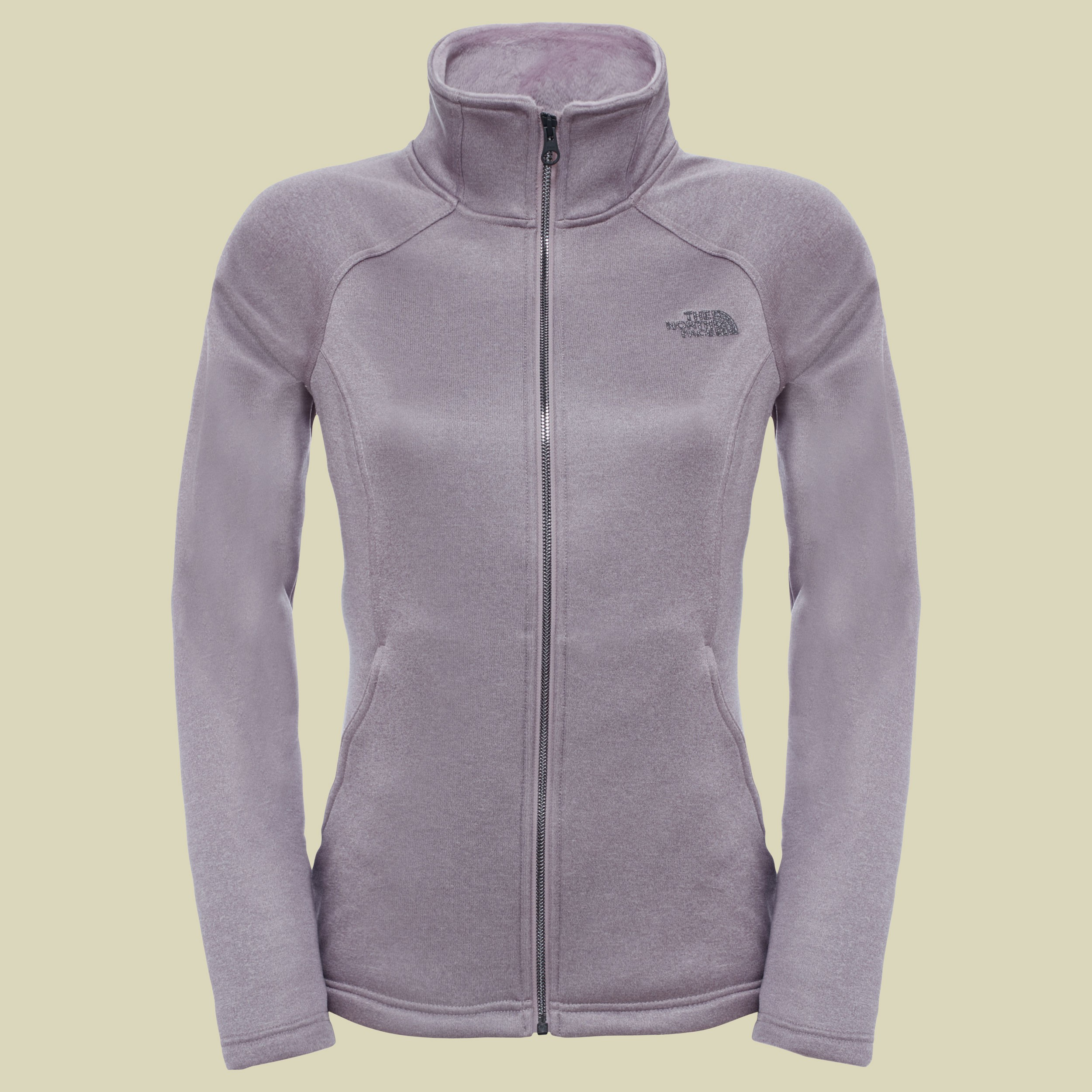 Agave Full Zip Women
