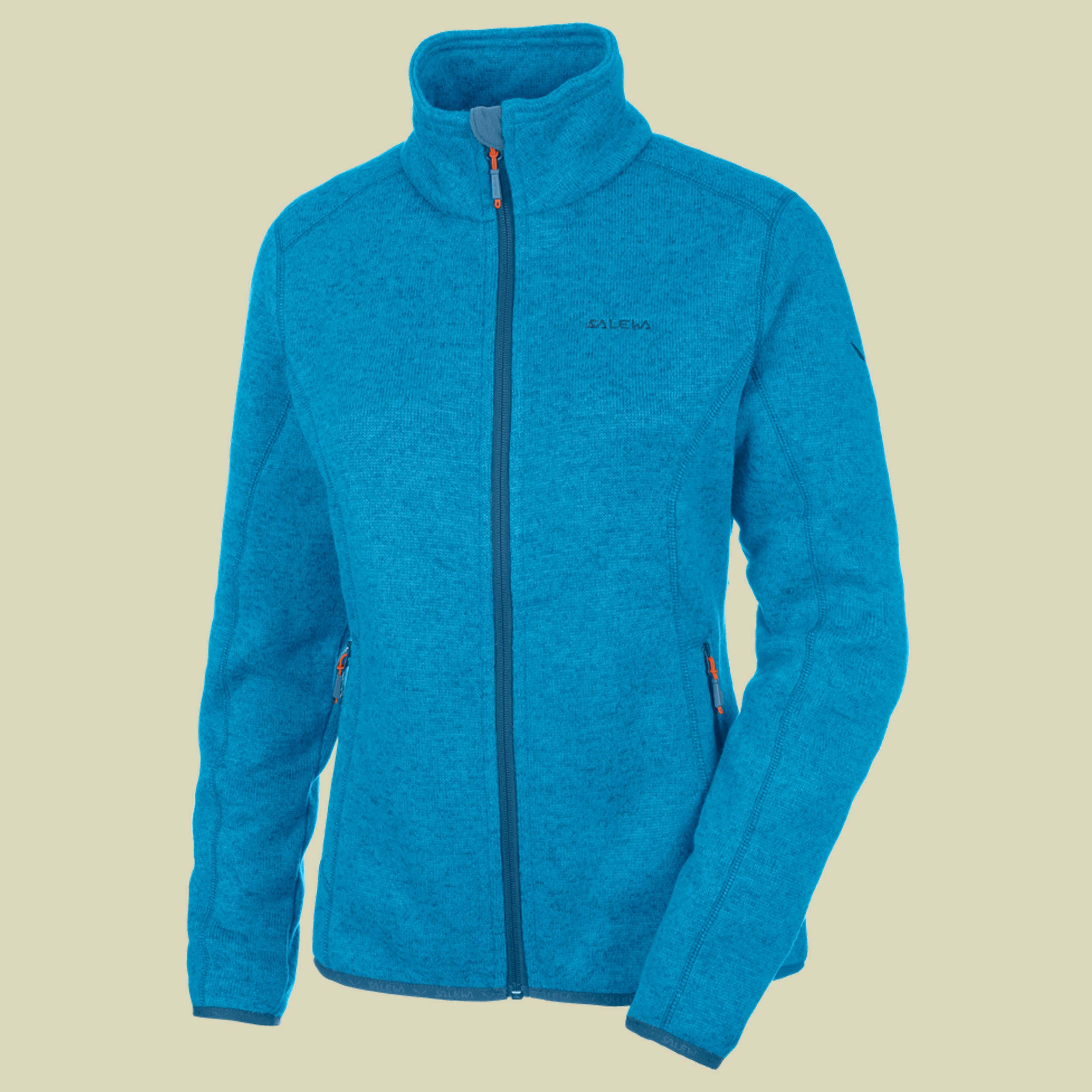 Kitz 3 PL Full-Zip Women