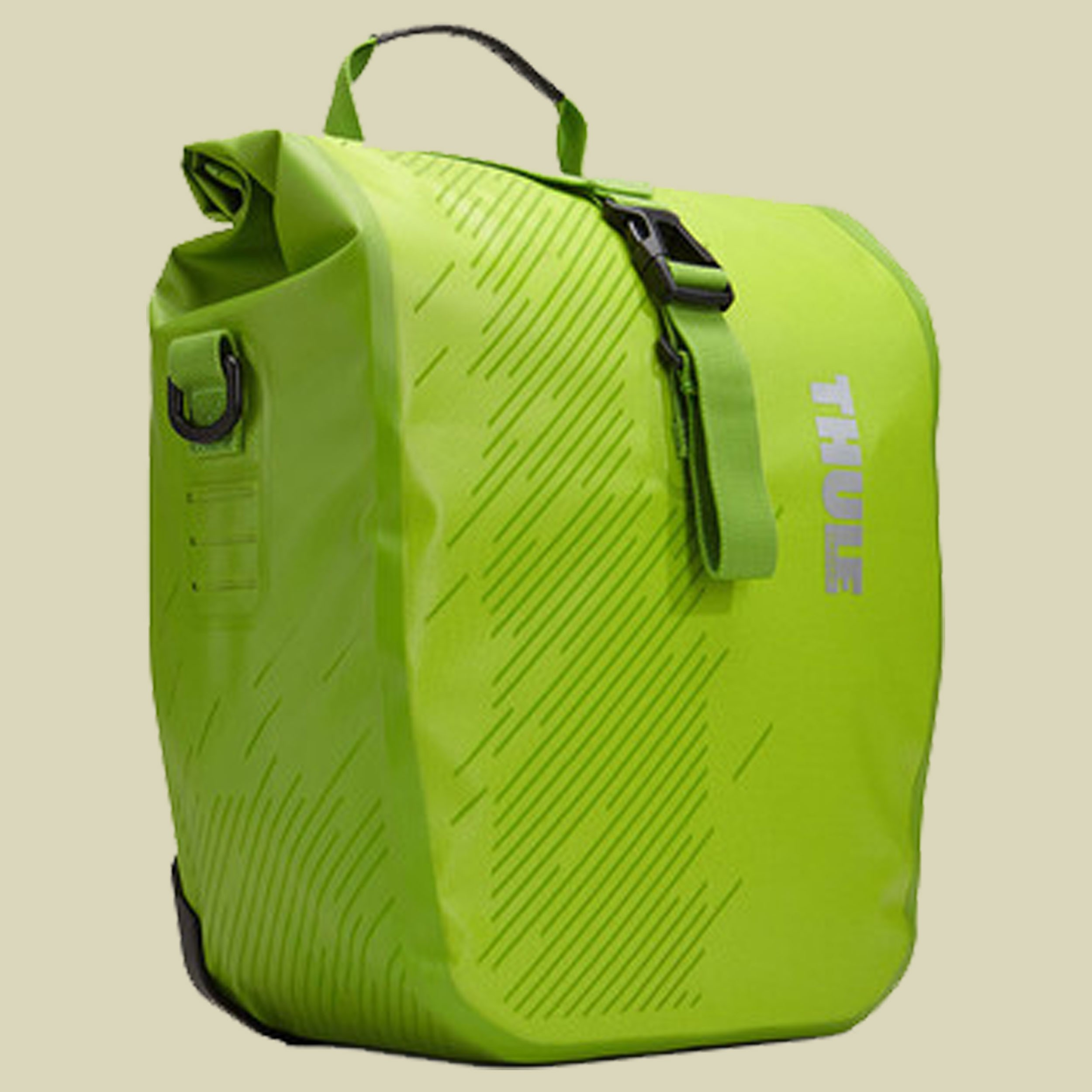 Pack 'n Pedal Shield Pannier