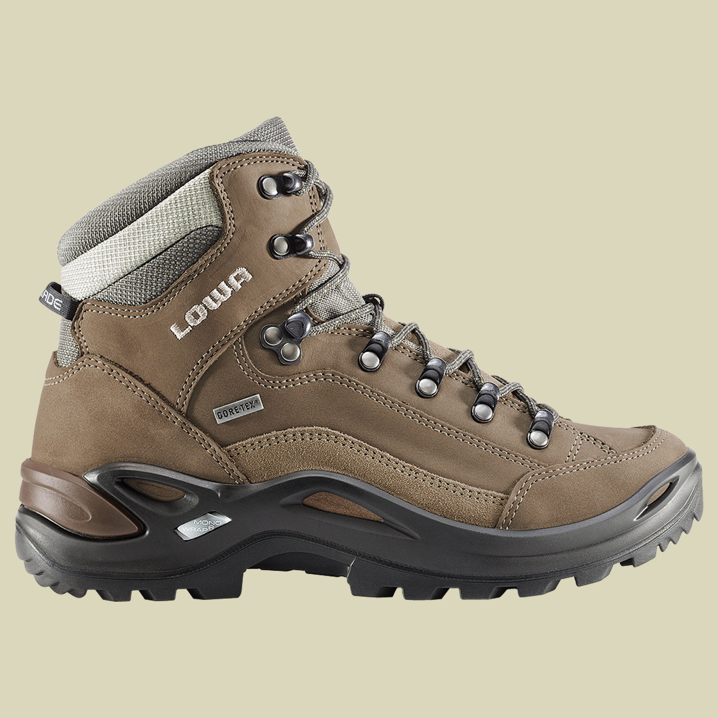 Renegade GTX MID S Women