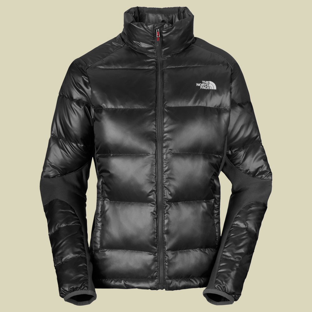 Crimptastic Hybrid Jacket Women
