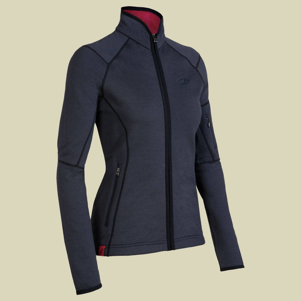 RF 260 Cascade Full Zip Women