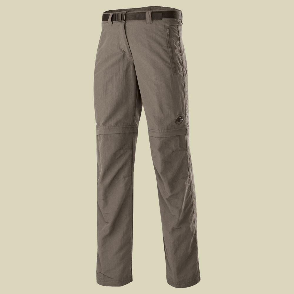 Glider Zip Off Pants Women
