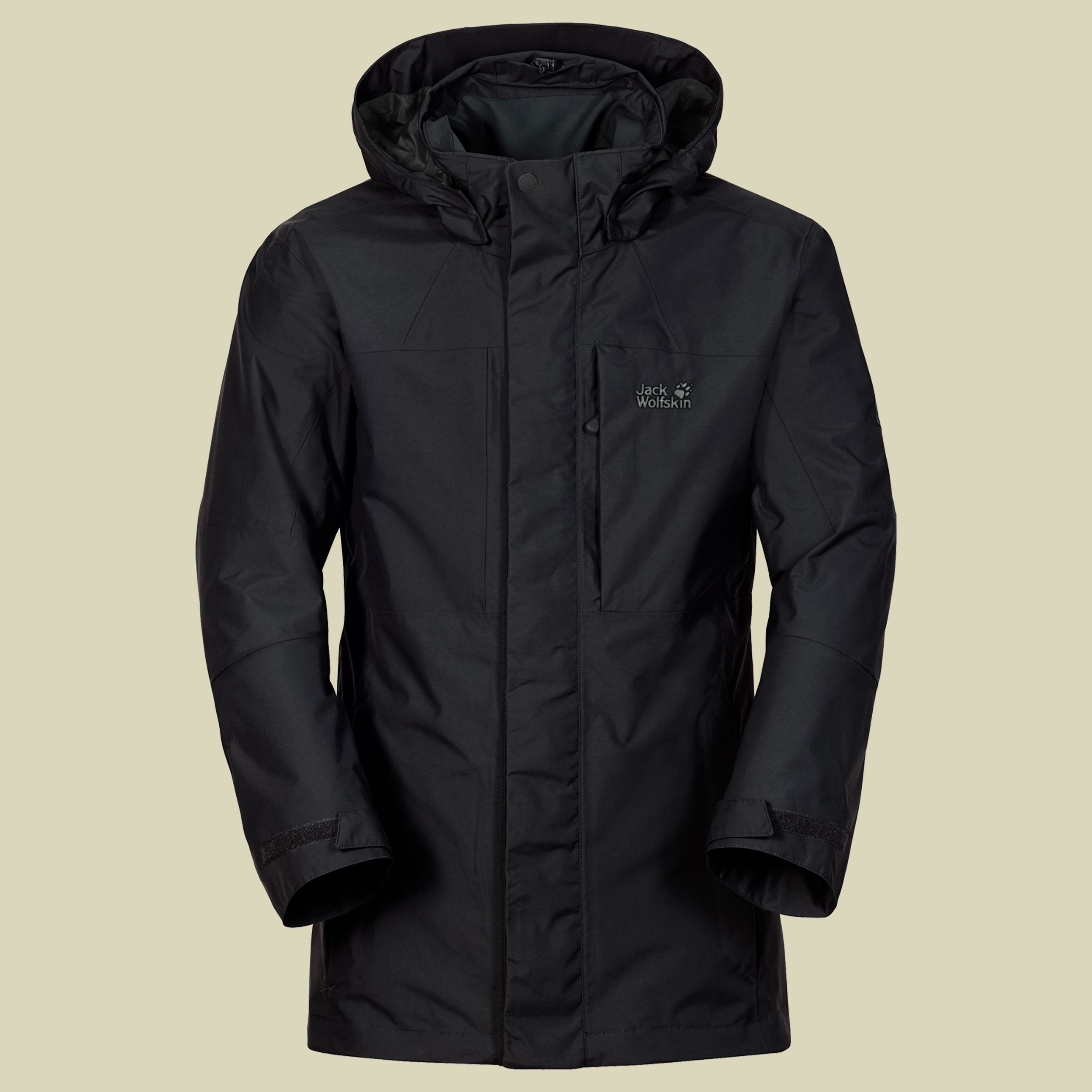 Brooks Range Flex Jacket Men
