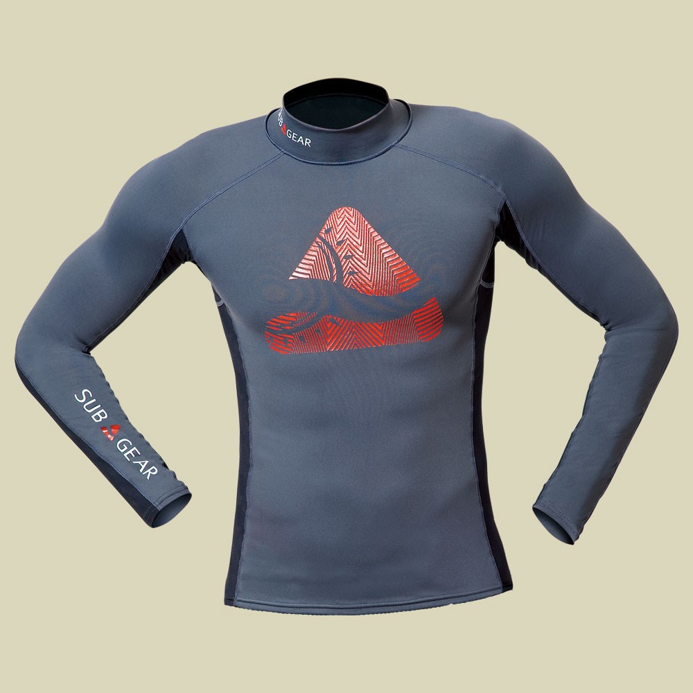 Rash Guard Wave