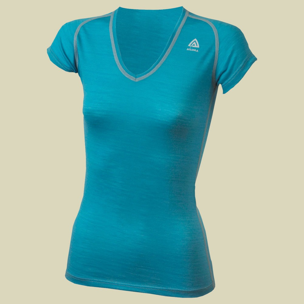Lightwool T-Shirt V-Neck Women
