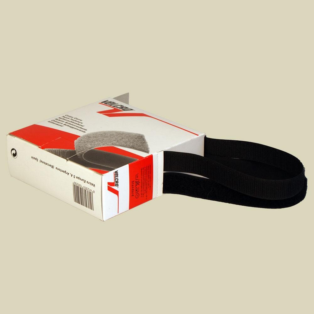 Velcro Haken und Flausch