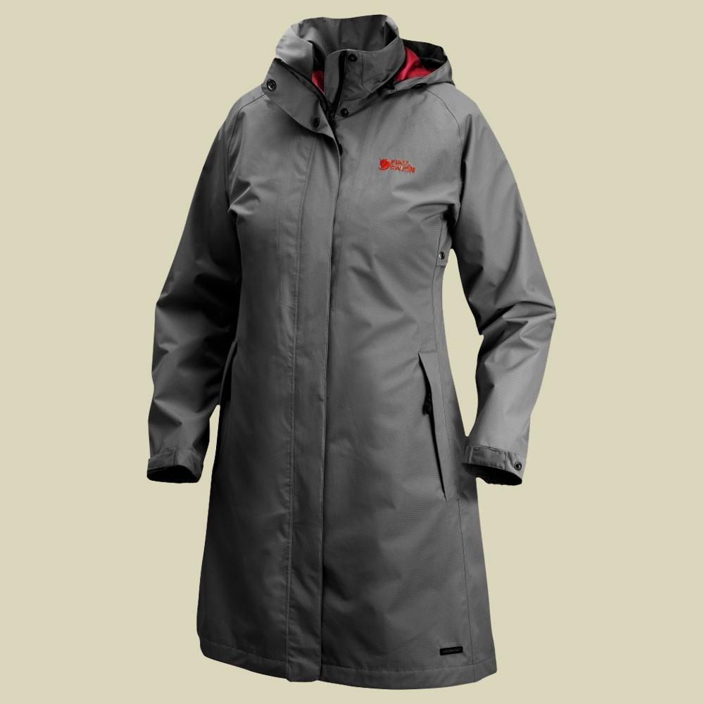 Visby Jacket Woman