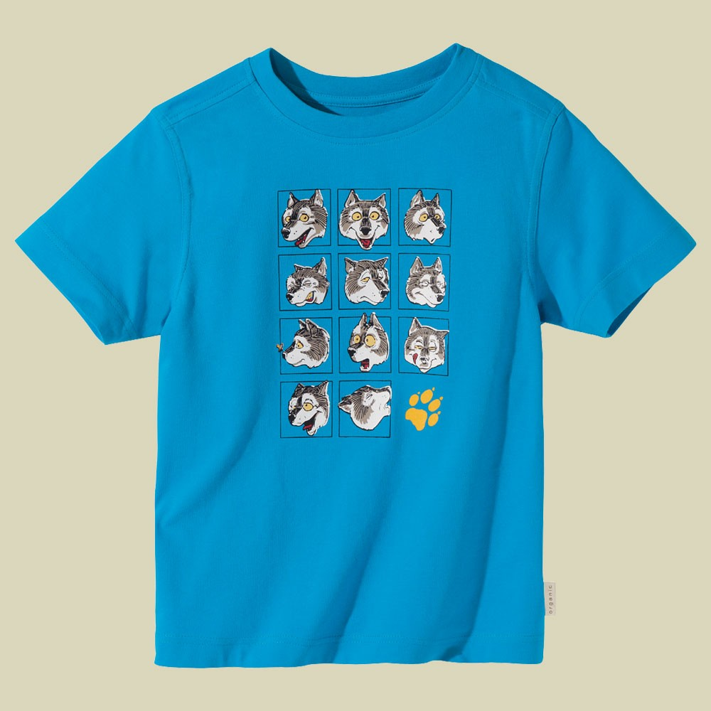 Kids Many Wolves T-Shirt