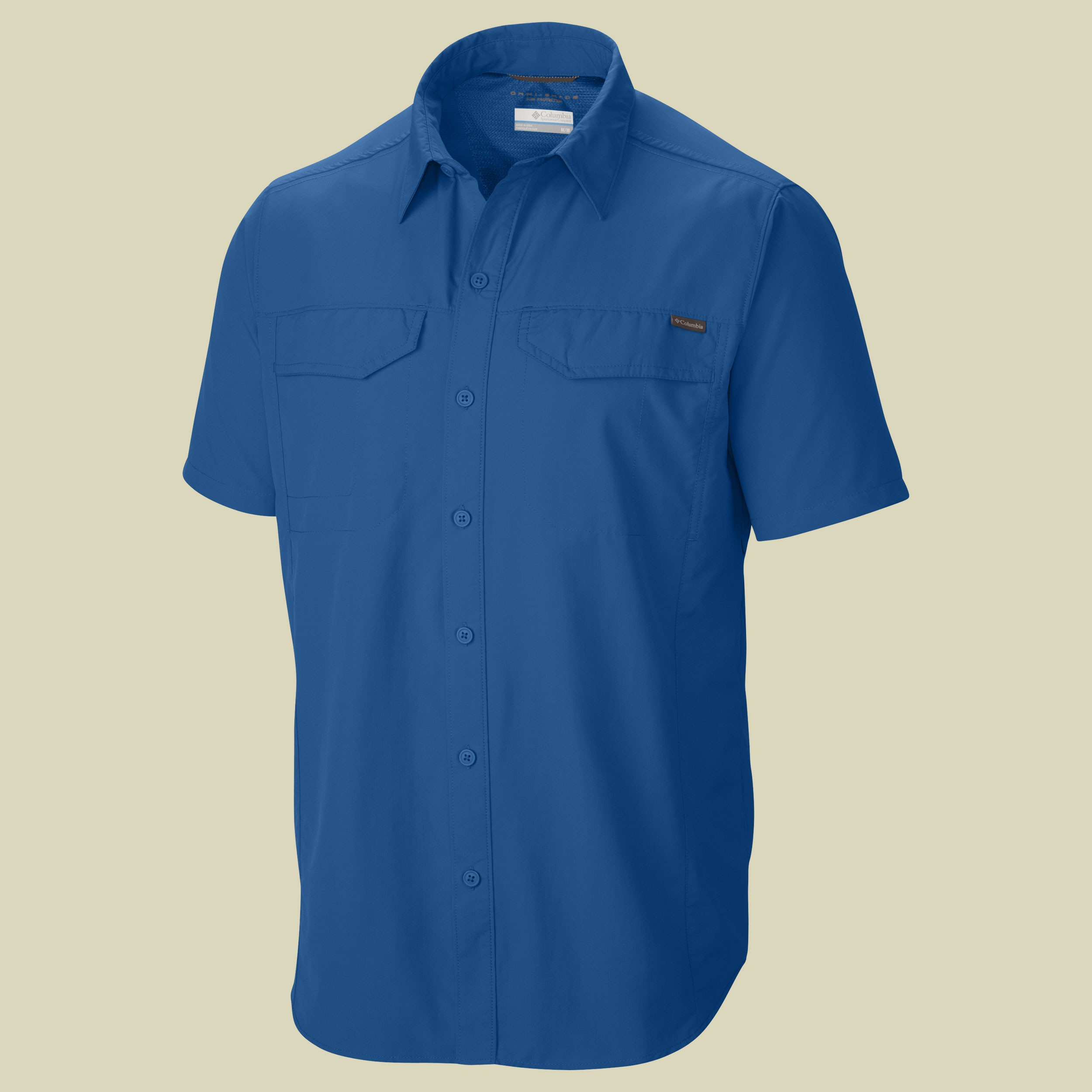 Silver Ridge Short Sleeve Shirt Men