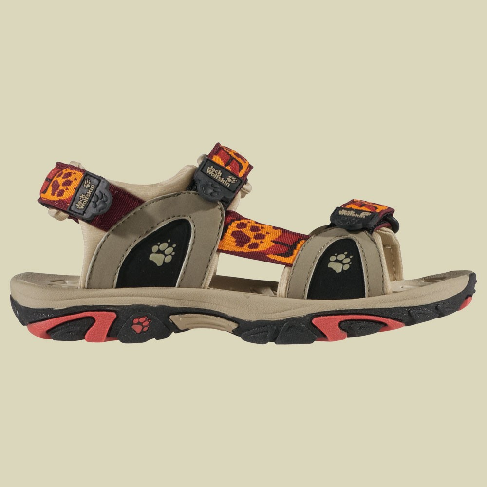 Kids Oceanside Sandalen