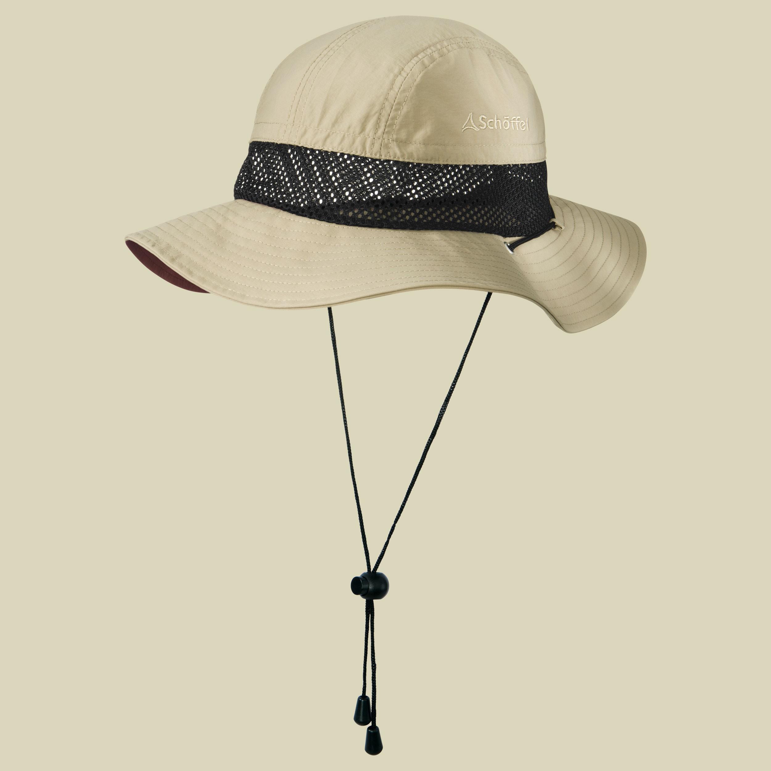 Vent Hat II