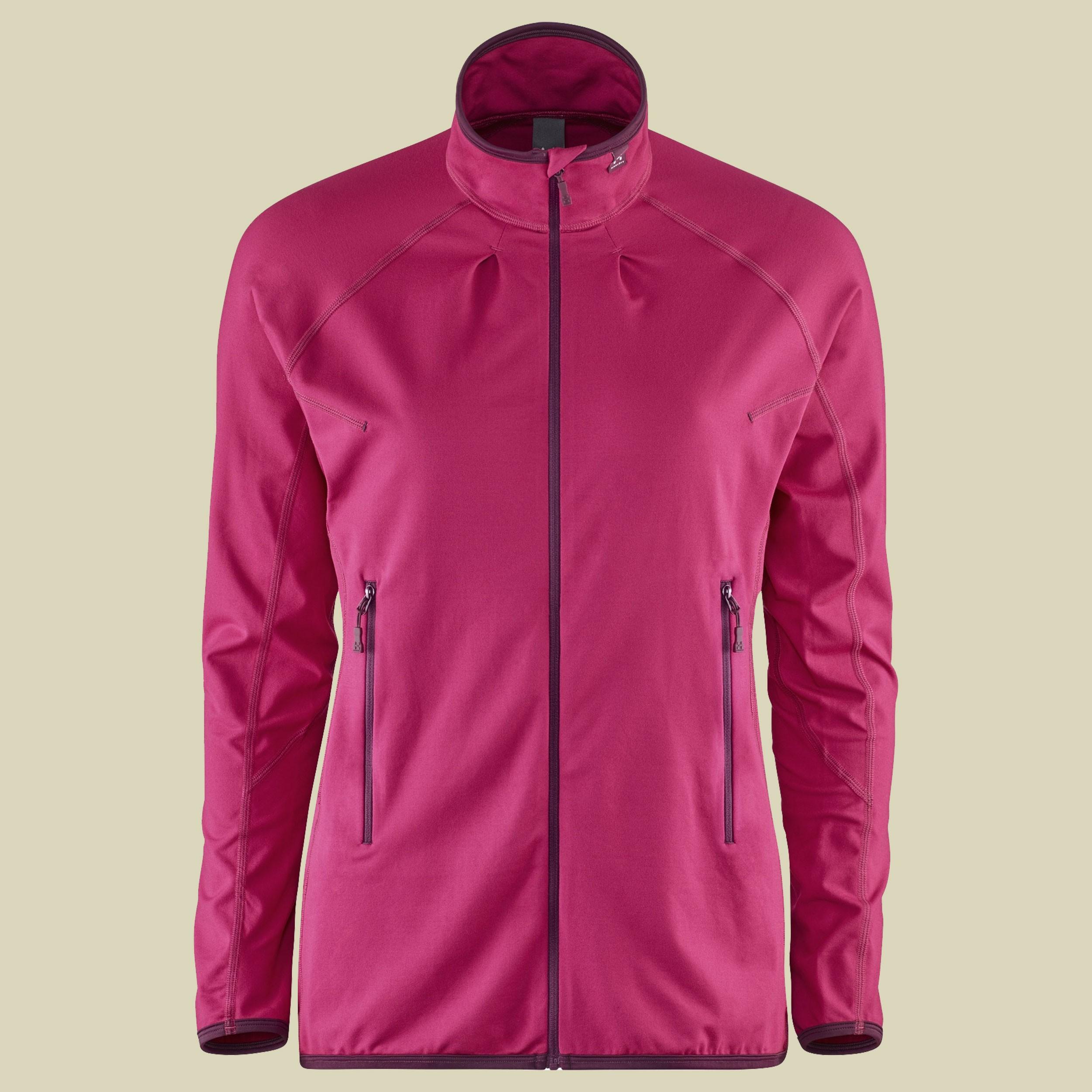 Limber Jacket Women